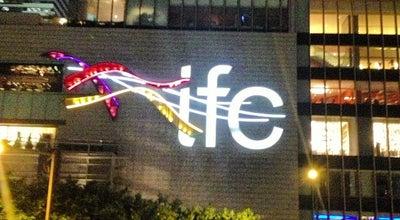 Photo of Mall IFC Mall 國際金融中心商場 at 8 Finance St., Hong Kong, Hong Kong