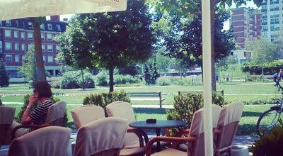 Photo of Cafe Caffe bar Lotus at Slavka Kolara 2a, Velika Gorica 10410, Croatia