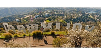 Photo of Monument / Landmark Hollywood Sign at Mount Lee Dr., Los Angeles, CA 90068, United States