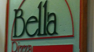 Photo of Pizza Place Bellas Pizza at 6709 Park Ave, Allen Park, MI 48101, United States