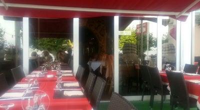 Photo of Asian Restaurant Le Mekong at Quai Des Alpes, Nyon 1260, Switzerland