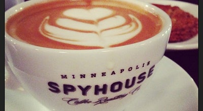 Photo of Coffee Shop Spyhouse Coffee at 945 Broadway St Ne, Minneapolis, MN 55413, United States
