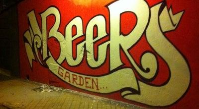 Photo of Brewery Ninjas Con Apetito - Beer Garden at Padre Cardozo 578, Asunción, Paraguay