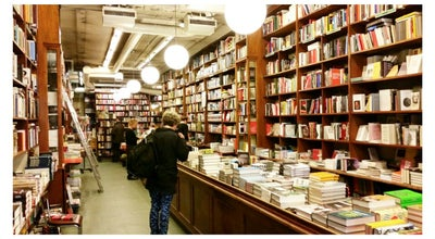 Photo of Bookstore Söderbokhandeln at Götgatan 37, Stockholm 116 21, Sweden
