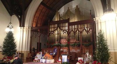 Photo of Church First Congregational Church at 137 Algoma Blvd, Oshkosh, WI 54901, United States