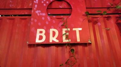 Photo of Beer Garden BRET at Orlyplein 76, Amsterdam 1043 DP, Netherlands