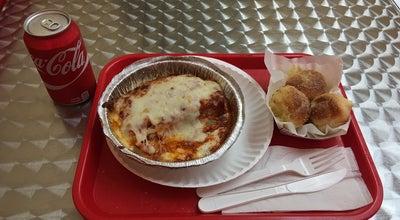 Photo of Pizza Place Pronto Pizza at 10770 Sw 24th St, Miami, FL 33165, United States