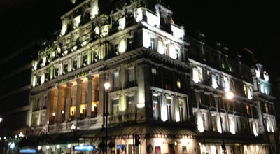 Photo of Theater Her Majesty's Theatre at Haymarket, London SW1Y 4QL, United Kingdom