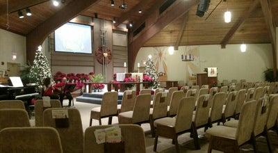 Photo of Church Trinity Lutheran Church at 3016 W Vine St, Kissimmee, FL 34741, United States