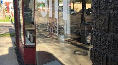Photo of Coffee Shop Strange Matter Coffee at 2001 E Michigan Ave, Lansing, MI 48912, United States