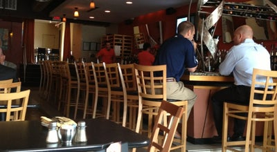 Photo of American Restaurant Crave at 57 E Market St, Akron, OH 44308, United States