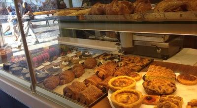 Photo of Bakery Panificio Saraceno di De Mattei at Piazza Colombo Cristoforo 9, Sanremo 18038, Italy