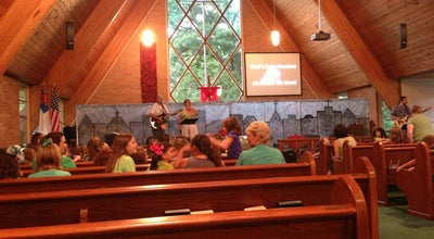 Photo of Church Edgemont UMC at 1330 Eauclaire Ave, Florence, AL 35630, United States