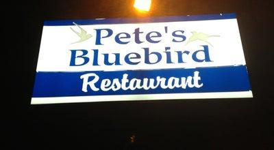 Photo of American Restaurant Petes Bluebird at Rte 140, Bellingham, MA 02019, United States