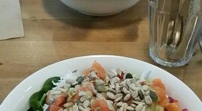 Photo of Salad Place MUNT at In De Betouwstraat 28, Nijmegen 6511 GD, Netherlands