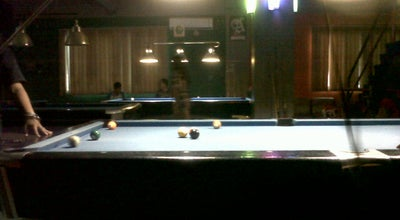 Photo of Pool Century pool & lounge at Jl. Juanda, Samarinda, Indonesia