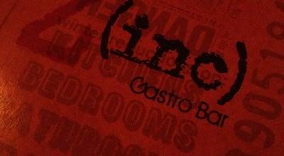 Photo of Gastropub Z(inc) Gastro Bar at Paúl Rivet, Quito, Ecuador