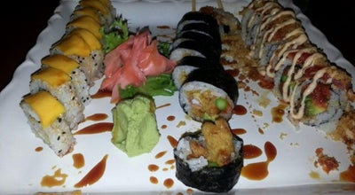 Photo of Sushi Restaurant Sushi Mori at 1105 Palm Bay Road, West Melbourne, FL 32905, United States