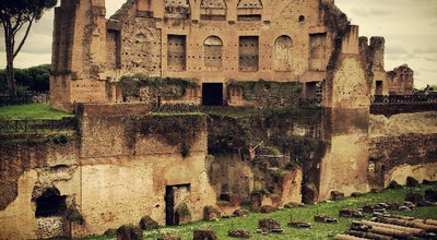 Photo of Historic Site Palatino at Via San Gregorio 30, Roma 00184, Italy