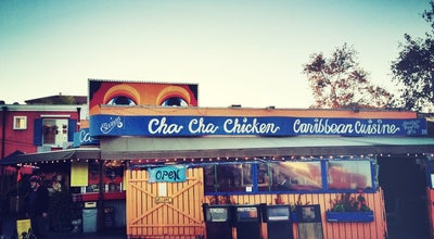 Photo of Caribbean Restaurant Cha Cha Chicken at 1906 Ocean Ave, Santa Monica, CA 90405, United States