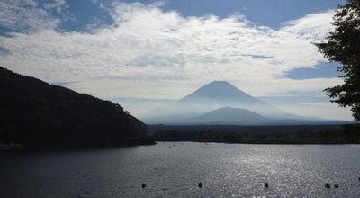 Photo of Lake 精進湖 (Lake Shoji-ko) at 精進, Fujikawaguchiko-machi 401-0336, Japan