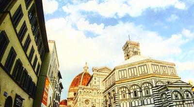 Photo of Art Museum Opera di santa Maria del Fiore at Italy