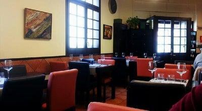 Photo of Restaurant Sucapa at Riera De La Creu, 9, Hospitalet de Llobregat, Spain