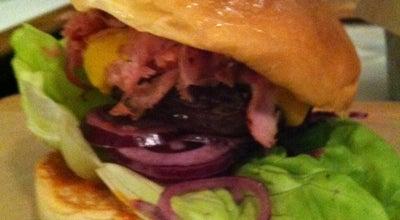 Photo of Burger Joint Ham Holy Burger at Via Palermo 15, Milano 20121, Italy