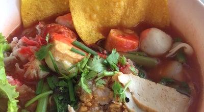Photo of Asian Restaurant Ma-af Restaurant ข้าวหน้าเป็ดสูตรเด็ด at ถนนเปิดท้าย, เมือง 94000, Thailand