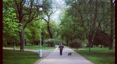 Photo of Park Park Lužánky at Lidická, Brno 602 00, Czech Republic
