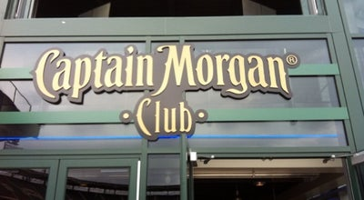 Photo of Sports Bar Captain Morgan Club at the Ballpark at Outfield, Arlington, TX 76011, United States