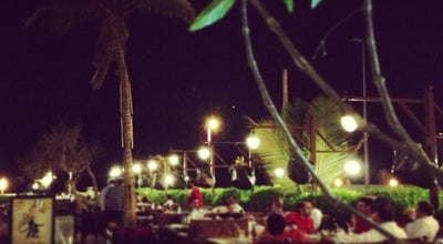 Photo of Restaurant Palm Garden | منتزة النخيل at Northern Corniche Rd., Jeddah, Saudi Arabia