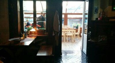 Photo of German Restaurant Restauracja Starka at Opole, Poland