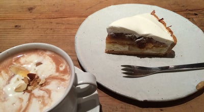 Photo of Cafe quatre epice 静岡店 at 天神2-6-4, 静岡市清水区 424-0809, Japan