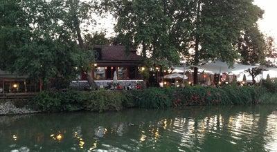 Photo of Cafe Karaca Cafe & Restaurant at Gazipasa Caddesi No:38, Yalova 77100, Turkey