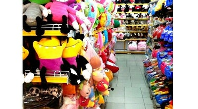 Photo of Toy / Game Store GAMA at Samarinda Central Plaza, Lt. 4, Samarinda, Indonesia