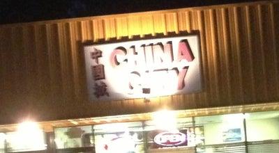 Photo of Chinese Restaurant China City at 812 S Tyler St, Covington, LA 70433, United States