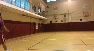 Photo of Basketball Court Selimpasa Kapali Spor Salonu at Istanbul, Turkey