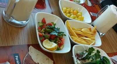 Photo of Doner Restaurant Farika Döner at Enkoop Cad. No.1/a, Başakşehir 34000, Turkey