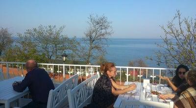 Photo of Cafe Лео at Ул. Парковая, 11в, Ильичевск, Ukraine