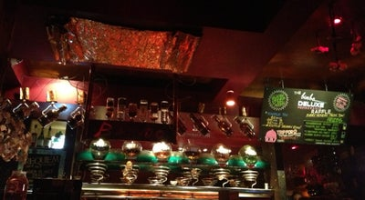 Photo of Bar Bimbo Deluxe at 376 Brunswick St, Melbourne, VIC, VI 3065, Australia