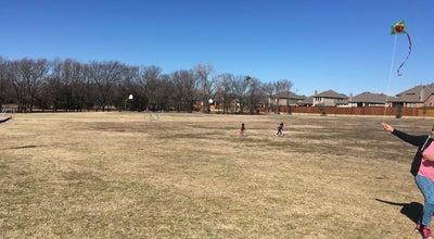 Photo of Playground Jim Ledbetter Park at Mckinney, TX 75071, United States