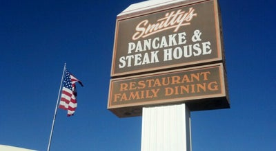 Photo of American Restaurant Smitty's Pancake & Steak House at 645 W Broadway St, Idaho Falls, ID 83402, United States
