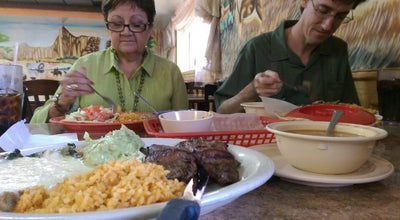 Photo of Mexican Restaurant El Charro Restaurant at 1011 W, Alice, TX 78332, United States