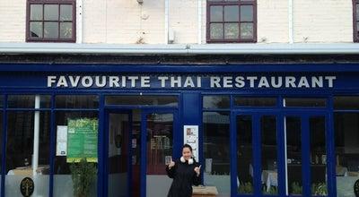 Photo of Asian Restaurant Favourite Thai Restaurant at Market Pl, Burton-on-trent, Staffordshire De14 1ha, Burton-on-Trent DE14 1HA, United Kingdom