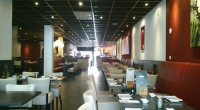 Photo of Sushi Restaurant Ichiba Oriental Fusion Sushi and Grill at Netherlands