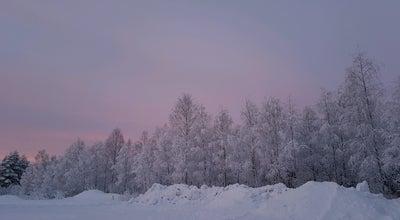 Photo of Trail Korkalovaara at Louhikkotie, Finland