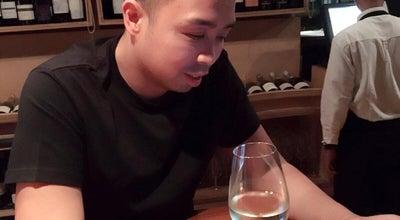 Photo of Wine Bar Cork & Screw Plaza Indonesia at Indonesia