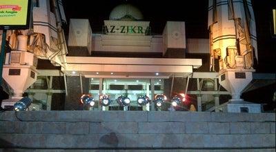 Photo of Mosque Masjid Az - Zikra at Bukit Azzikra Sentul, Bogor 16231, Indonesia