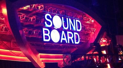 Photo of Nightclub Sound Board at 2901 Grand River Ave, Detroit, MI 48201, United States